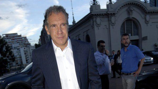 Desvalijaron la casa de Daniel Hadad en un country de Pilar
