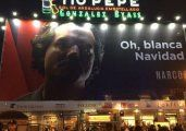 Blanca Navidad: polémico anuncio de Netflix con Pablo Escobar