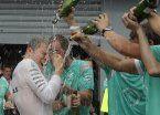 Nico Rosberg anunció su sorpresivo retiro de la Fórmula 1