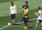 Guillermo: Contra Racing se puede dar un partido de muchos goles