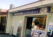 Ricky Sarkany le hará juicio a carnicería porque se llama Sankarny