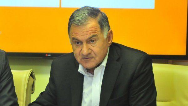 La trampa de Julio Pereyra para aplicar un impuestazo en Varela