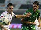 Sarmiento sorprendió a Quilmes en un duelo con mucho en juego