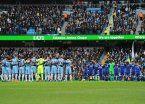 Vivo | Con Agüero de titular, el City busca arrebatarle la punta al Chelsea