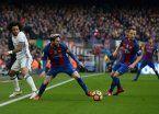 Vivo | Barcelona-Real Madrid, un Superclásico con realidades opuestas