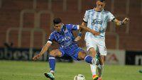 Atlético Tucumán retomó la senda ganadora ante un pobre Godoy Cruz