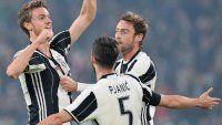 Sin Dybala ni los goles de Higuaín, Juventus igual es Deportivo Ganar