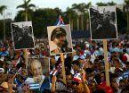 Cuba le da el último adiós a Fidel: inhuman sus restos en ceremonia íntima