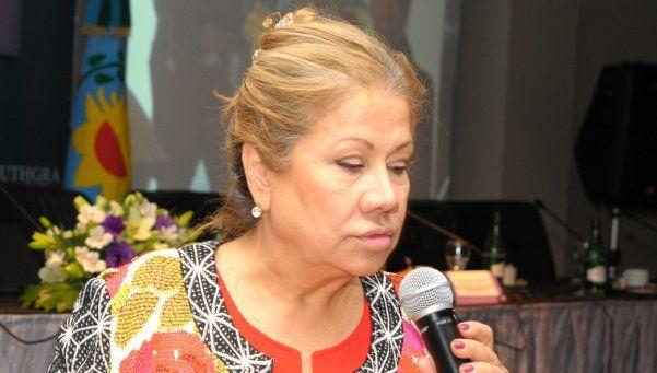 Graciela Camaño, sobre Milagro Sala: No debería ser liberada