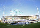 Video | El homenaje de Boca a las víctimas del Chapecoense