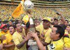 Fútbol sudamericano: Barcelona, campeón en Ecuador