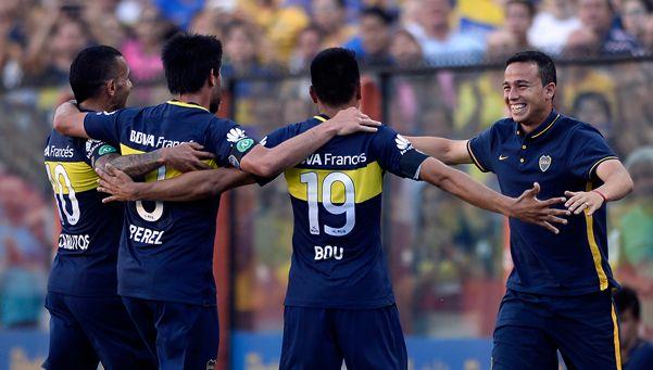 Un pobre 2016 dejó a Boca sin agenda internacional