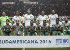 Conmebol declaró a Chapecoense campeón de la Copa Sudamericana