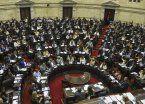 La Cámara de Diputados tendrá hoy un supermartes