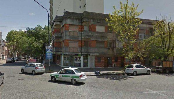 La Plata: se arrojó de un balcón para escapar de un ladrón