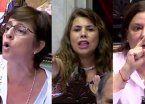 Por Milagro Sala, un debate con pimienta y disparates en Diputados