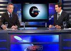 Derechos de TV: ESPN, el tercero en discordia entre Turner y Fox