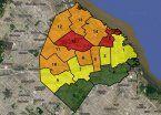 El CESBA presentó el Mapa Interactivo de la Ciudad de Buenos Aires
