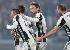 Clasificado, Juventus va por el primer puesto ante Dinamo