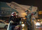 Tragedia en Pakistán: cayó un avión con 48 personas a bordo