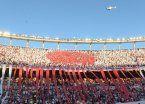 Monumental lleno: River agotó las entradas para el Superclásico