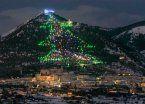 Los 8 árboles de Navidad más originales del mundo