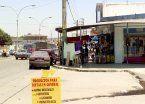 Comerciantes saqueados en 2001 esperan que llegue Gendarmería