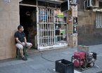 El fuerte calor llegó a Florencio Varela con cortes de luz y agua