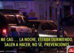 Escandaloso audio revela interna entre la Justicia y la Policía
