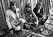 Murió el cantante de Emerson, Lake & Palmer