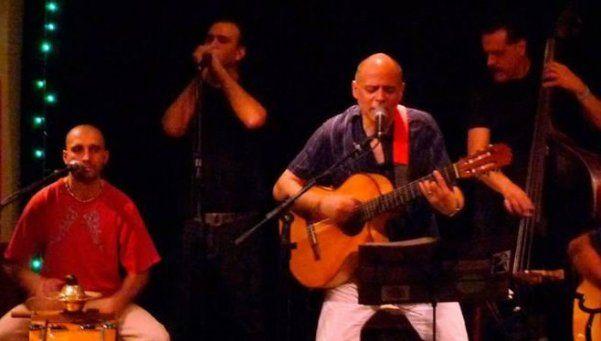 Ariel Prat: festejo y despedida