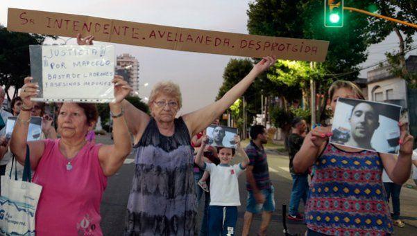 Vecinos de Avellaneda denuncian zonas inseguras