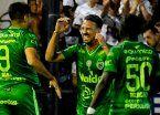 Sarmiento continua en su racha positiva