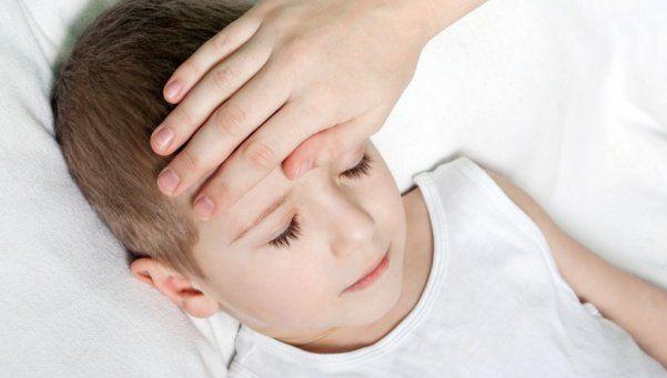 Parásitos: los enemigos que atacan la infancia