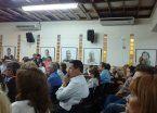 Merlo: muestra fotográfica sobre las Madres de Plaza de Mayo
