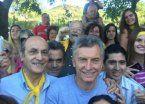 """Macri les pidió a los legisladores de la oposición """"que reflexionen"""""""