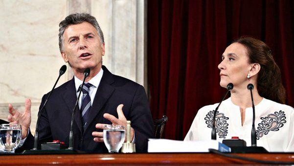 Imputaron a Macri y Michetti por la firma de un memorando con Qatar