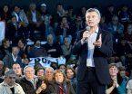 El año de Macri en 15 frases que marcaron su gestión