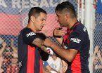 Video | El Gasómetro explotó de emoción con la vuelta del Pipi al fútbol