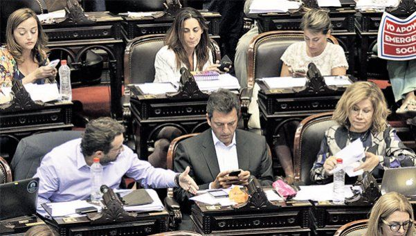 Ministros afilaron el lápiz y ya se agarran la cabeza