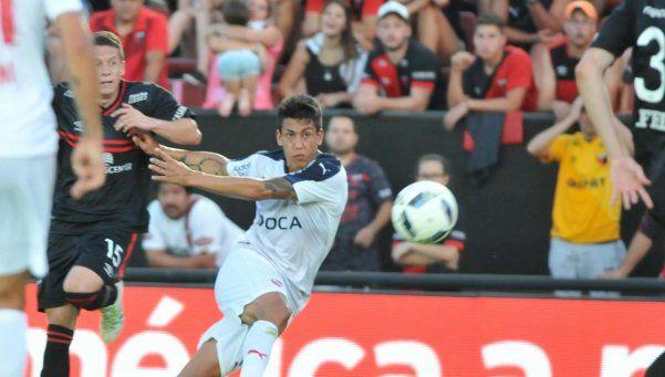 Independiente pisó fuerte en Santa Fe y afianzó la levantada