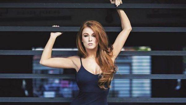 Leanna Decker, la nueva reina de Instagram