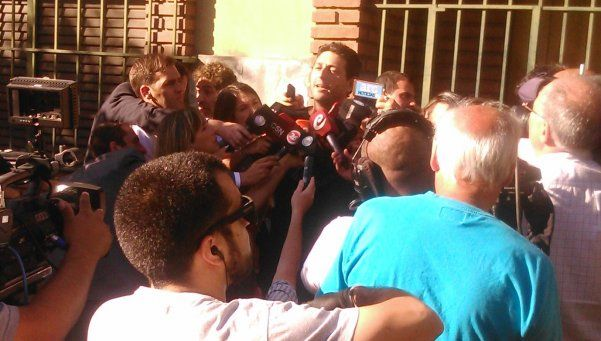 Pascual Mollo: Flores es uno de los barrios con más crímenes