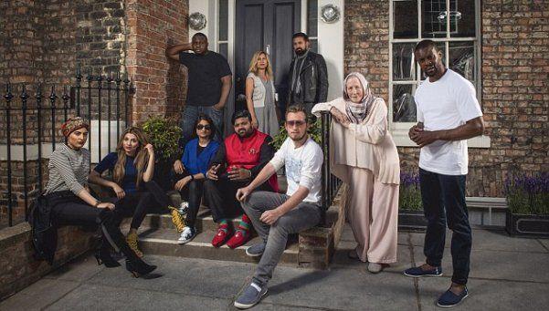 Reality Show sobre musulmanes genera revuelo en Gran Bretaña
