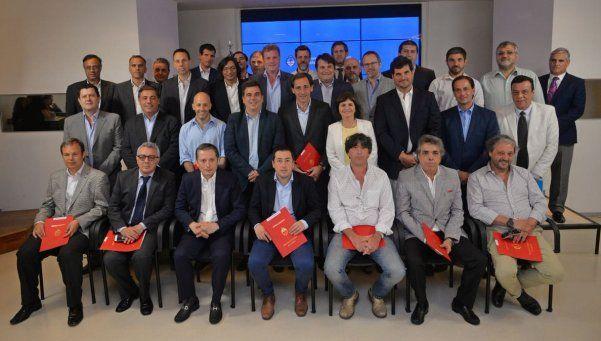 Acuerdo para reforzar la seguridad en las zonas calientes del Conurbano