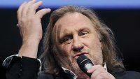 Gerard Depardieu en La Usina