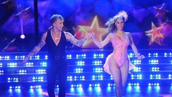 El Polaco se metió en la final del Bailando 2016