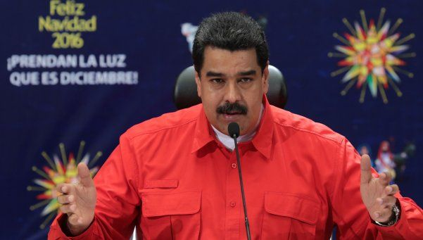 Maduro: Es la violencia de una ultraderecha intolerante