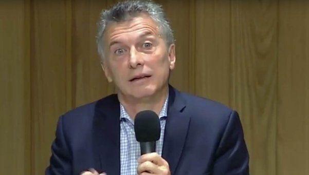Denuncian extraña maniobra de fondos de hermanos de Macri