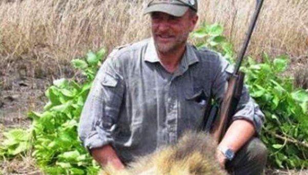 Cazador: Euforia en Twitter por la ridícula muerte del veterinario